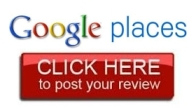 Club Cleaners Google places review button